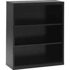 TNN B42BK Tennsco Welded Bookcase TNNB42BK