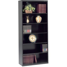 TNN B78BK Tennsco Welded Bookcase TNNB78BK