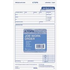 Job Forms