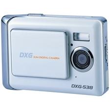 DXG Technology USA, Inc DXG-538W