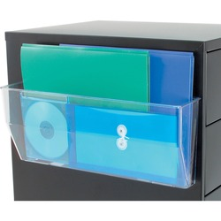Deflect-o Oversized Magnetic Portable File Pocket