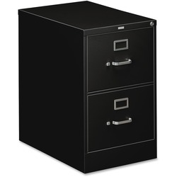 HON 310 Series Vertical Files with Lock