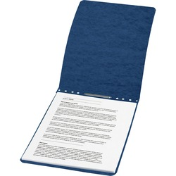 ACCO Presstex Top Binding Report Cover | by Plexsupply