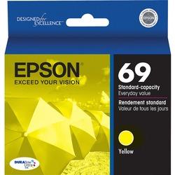 Epson DURABrite T069420 Yellow Ink Cartridge