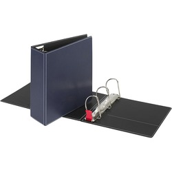Cardinal EasyOpen Locking Slant-D Ring Binder 4