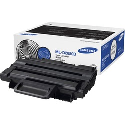 Samsung High Capacity Black Toner Cartridge