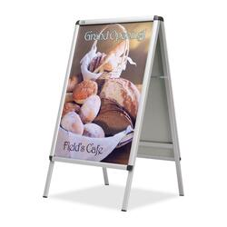 Quartet Double-Sided A-Frame Display 2' x 3'