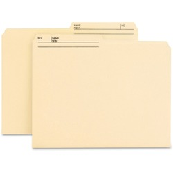 Smead Reversible File Folder 10145