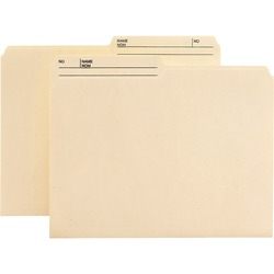 Smead Reversible File Folder with Antimicrobial Production Protection 10377