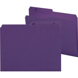 Smead Reversible File Folder 10378