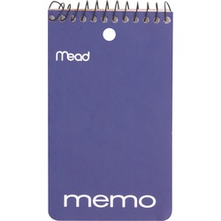 Mead Coil Memo Notebooks 3