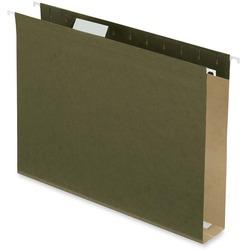 Pendaflex Standard Green Hanging Folder