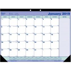 Blueline Wall/Desk Calendar