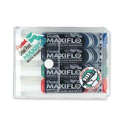 Pentel Whiteboard Maxi Marker