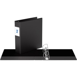 Davis Angle D-Ring Commercial Binder 2