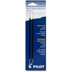Pilot BPS Grip Ballpoint Pen Refill