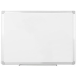 MasterVision Reversable Dry-Erase Board 4' x 6'
