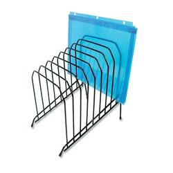 Winnable Mesh Desk Wire Step Incline Sorter