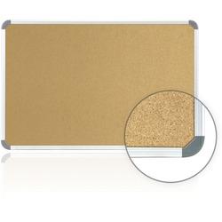 Ghent Cintra European Style Corkboard 3' x 4'