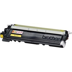 Brother Yellow Toner Cartridge BRTTN210Y - 1400 page yeild