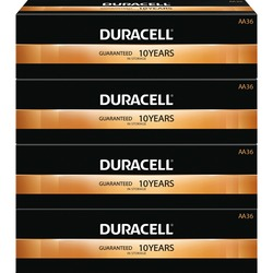 Duracell Coppertop General Purpose Battery