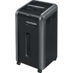 Fellowes Powershred 225Ci 100% Jam Proof Cross-Cut Shredder