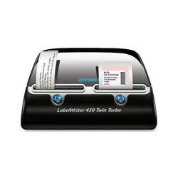 Sanford LabelWriter 450 Twin Turbo Direct Thermal Printer - Monochrome - Label Print