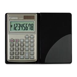 Canon LS63TG Handheld Tax Calculator