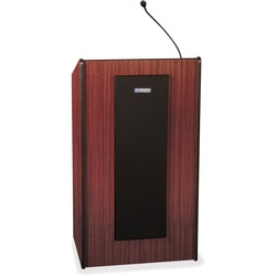 Amplivox Presidential Plus Lectern | by Plexsupply