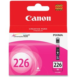 Canon CLI-226M Magenta Ink Cartridge