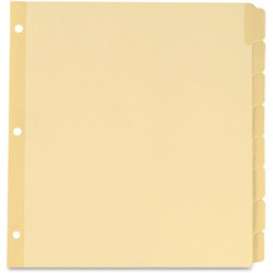 Oxford Write-on Tab Divider