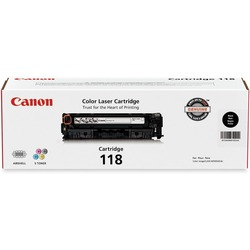 Canon CART118BK Ink Cartridge