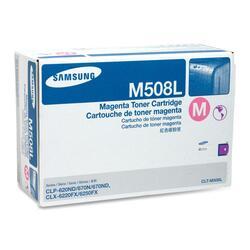 Samsung CLT-M508L High Yield Toner Cartridge