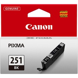 Canon CLI251 Black Ink Cartridge