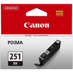 Canon CLI251 Black Ink Cartridge