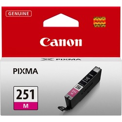 Canon CLI251 Magenta Ink Cartridge