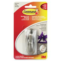 Command Traditional Medium Hook
