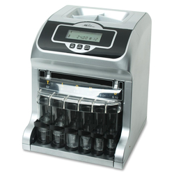 Royal Sovereign Two-Row Digital Coin Sorter