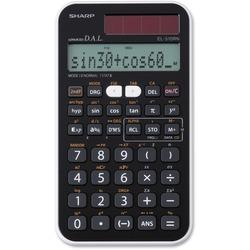 Sharp EL510RNB Scientific Calculator