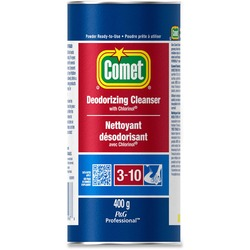 P&G Comet Powder Cleanser with Chlorine