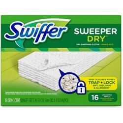 Swiffer Sweeper Dry Refill Cloths