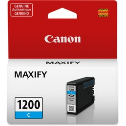 Canon PGI-1200 Original Ink Cartridge - Cyan