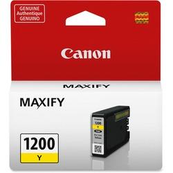 Canon PGI-1200 Original Ink Cartridge - Yellow