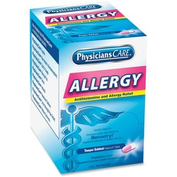 Acme PhysiciansCare Allergy Relief Tablets | by Plexsupply