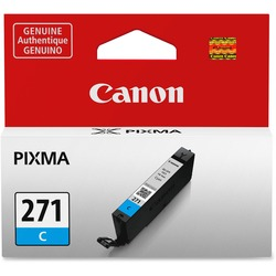 Canon CLI-271C Original Ink Cartridge - Cyan