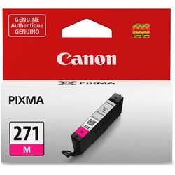 Canon CLI-271M Original Ink Cartridge - Magenta