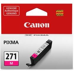Canon CLI-271M Original Ink Cartridge - Magenta