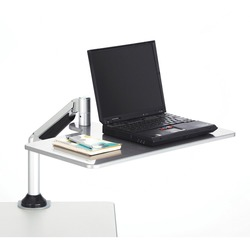 Safco 2132SL Mounting Arm for Notebook