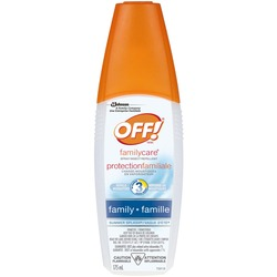 OFF! Family Care Spray