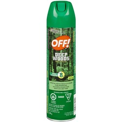 OFF! Deep Woods Aerosol